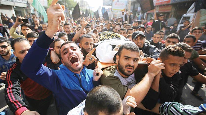 Tüm dünya kör ve sağır! Gazze'de katliam ve suikast
