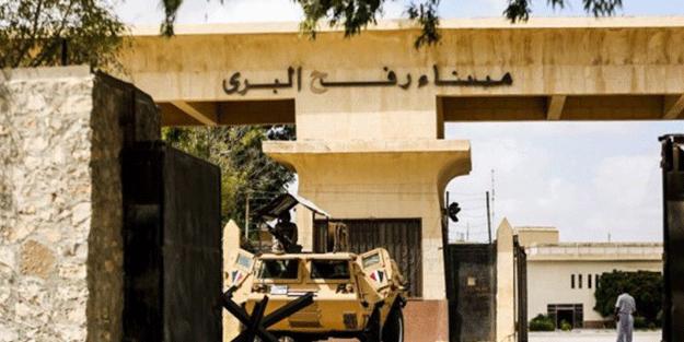 Tüm dünya sınıra kilitlendi! İsrail-Mısır arasında sıcak gelişme