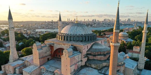 Tüm dünyanın gözü İstanbul'da olacak! Tarihi gün geldi çattı