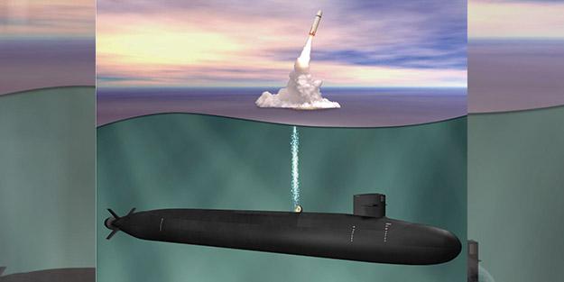 Tüm dünyaya duyurdular! Nükleer başlıklı balistik füzeler konuşlandırıldı