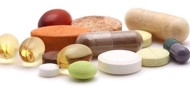 Tüm ilaçlara yüzde 12.10 zam