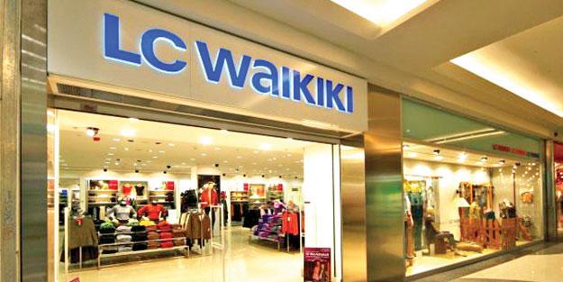 Tüm mağazalarını kapatan LC Waikiki'den örnek hareket!