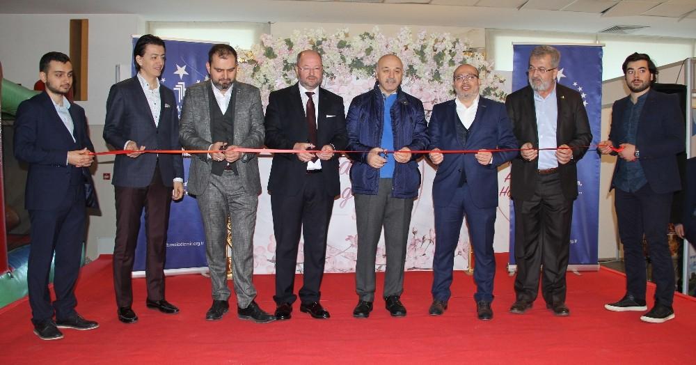 TÜMSİAD İzmir Şubesi, 8. Ticareti Geliştirme Platformunu düzenledi