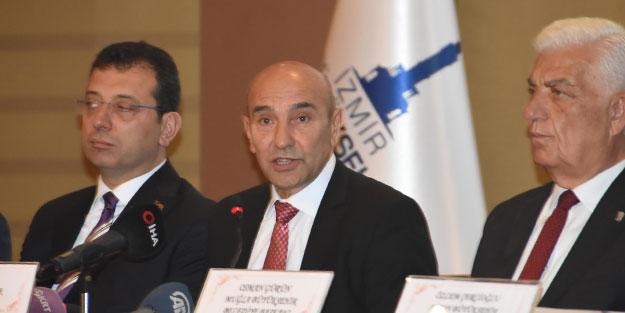 Tunç Soyer'den 'Kürtçe' çıkışı: Hükümetin insafına ve tasarrufuna...