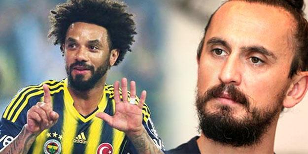 Tuncay ve Baroni'den Galatasaraylıları kızdıran paylaşım!