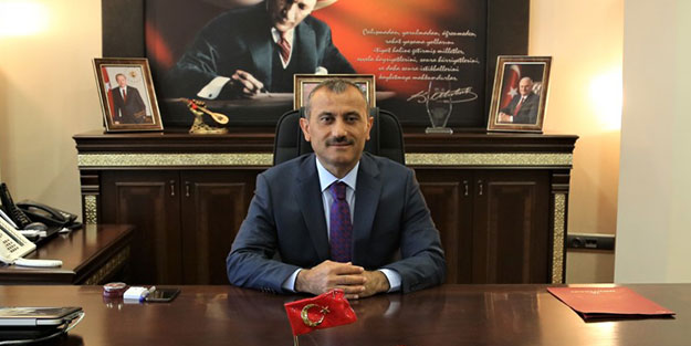 Tunceli Valisinden Komünist başkana sert cevap: Daha ilk günden kayyım dönemini hedef alan zihniyet bilmelidir ki…