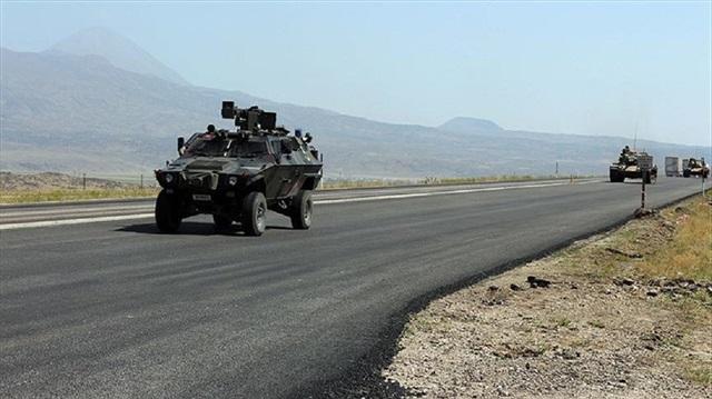Tunceli'de 31 alan 'güvenlik bölgesi' ilan edildi