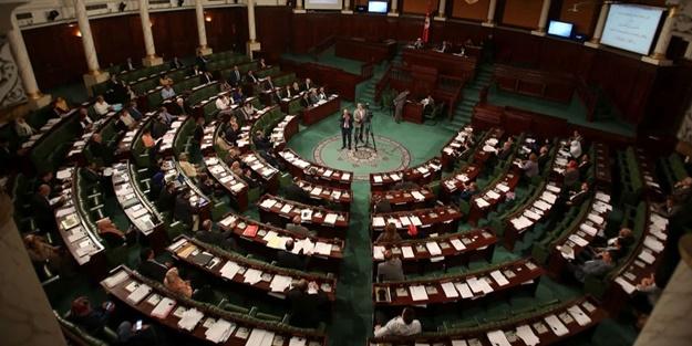 Tunuslu milletvekilinden meşru Libya hükümetine Hafter'e karşı zafer tebriği