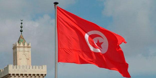 Tunus'ta bir milletvekili daha gözaltına alındı