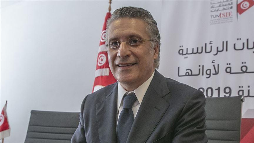 Tunus'ta cumhurbaşkanı adayı Nebil el-Karvi aleyhine dava açıldı