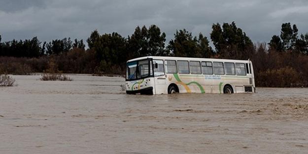 Tunus'taki selin bilançosu ağırlaşıyor!