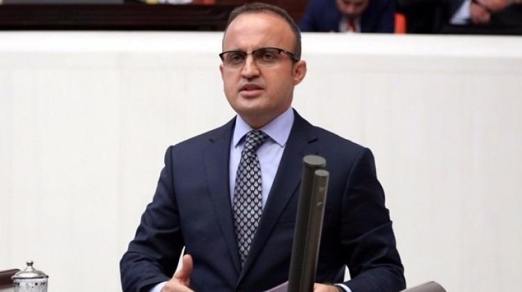Turan'dan HDP'li vekili zora sokan soru!