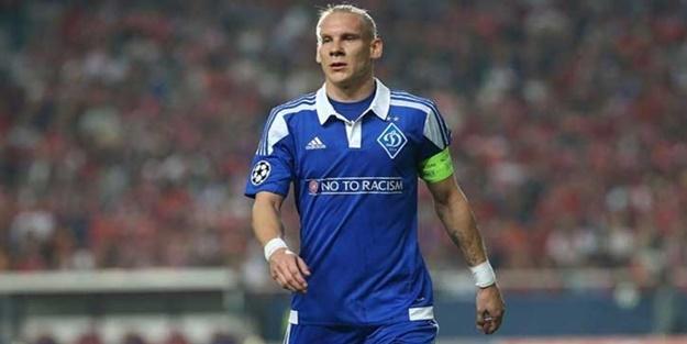 Turgay Demir, Domagoj Vida'nın Beşiktaş'a transfer olduğunu iddia etti