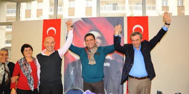 Turgay Güler, Fatih Portakal Tunç Soyer ilişkisini ortaya çıkardı