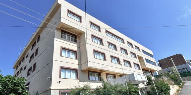 TÜRGEV İzmir yurtları adresleri ve telefonları