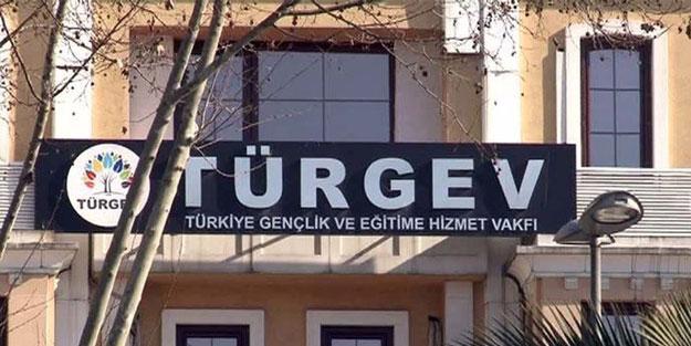 TÜRGEV Kayseri kız yurtları