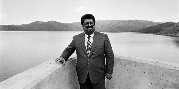 Turgut Özal'ın kayıp röportajı ortaya çıktı! İşte günümüze ayna tutan o sözler…