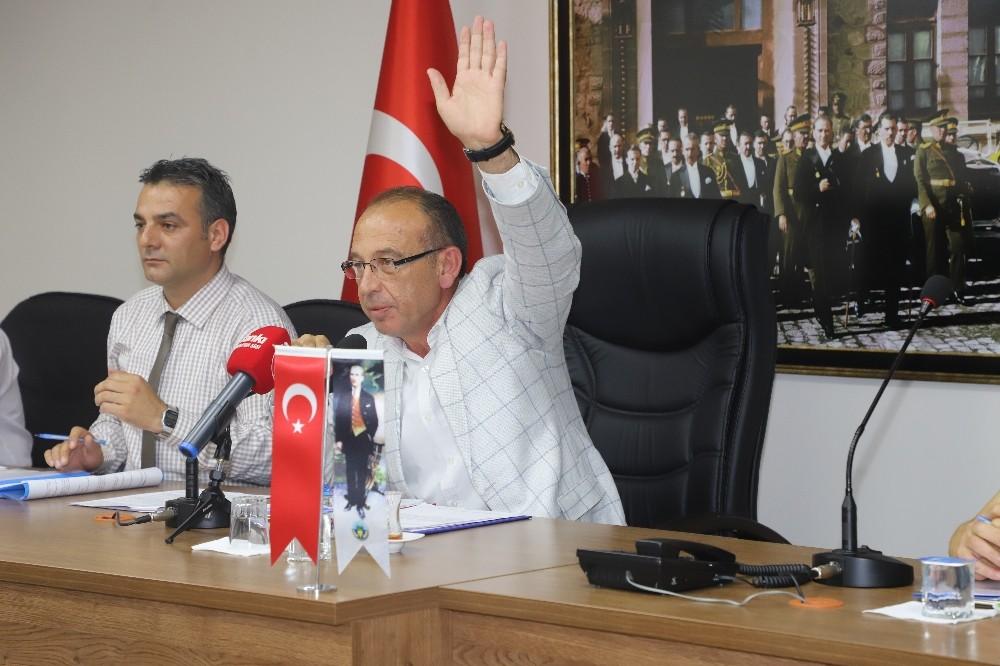 Turgutlu Belediye Meclisi canlı yayında gerçekleştirilecek
