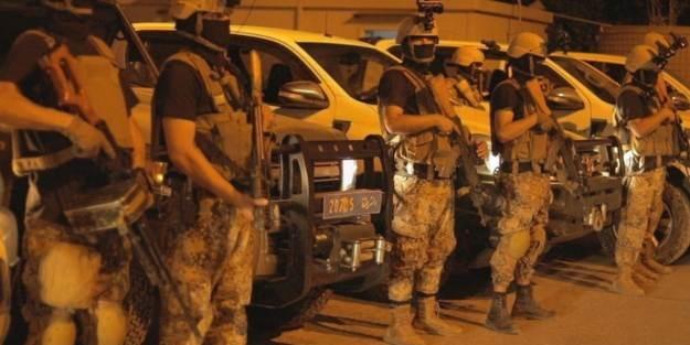 Türk askeri destek veriyor! Libya'da av başladı