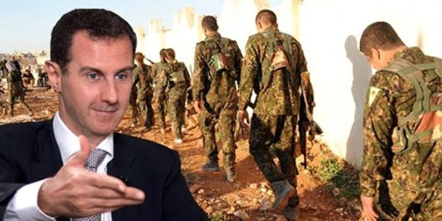 Türk askerinin bulunduğu bölgeyi kuşatmaya çalışan Esed aylardır başarısız!