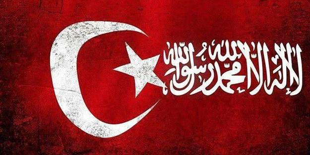 Türk Bayrağı, Newroz ve Kürt Bayr…!?