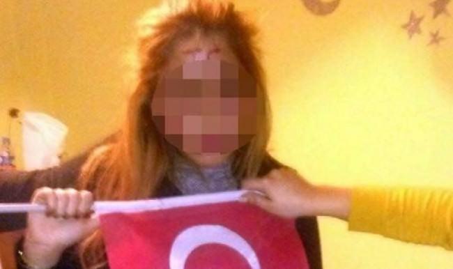 'Türk bayraklı işkence' iddiasına soruşturma