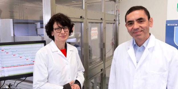 Türk bilim insanları, koronavirüse karşı bombayı patlattı