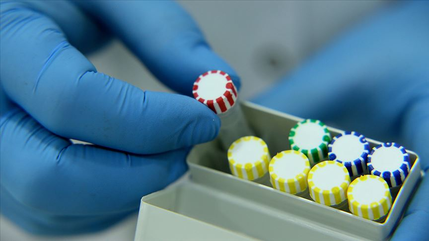 Türk biyoteknoloji firması koronavirüs tanı kiti geliştirdi