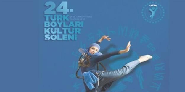 Türk Boyları Yalova'da buluşuyor