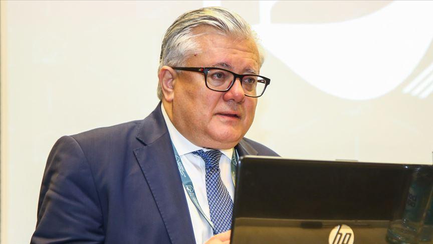 Türk Büyükelçi Ahmet Altay Cengizer UNESCO'nun 40. Genel Konferans Başkanlığına seçildi