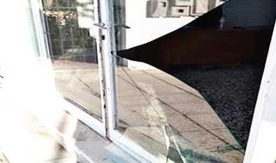Türk derneğine Yunan saldırısı