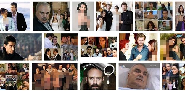 Türk dizilerindeki tek ortak nokta: Ahlaksızlık