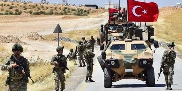 Türk Dünyası Dayanışma ve Yardımlaşma Derneği'nden Barış Pınarı Harekatı'na destek