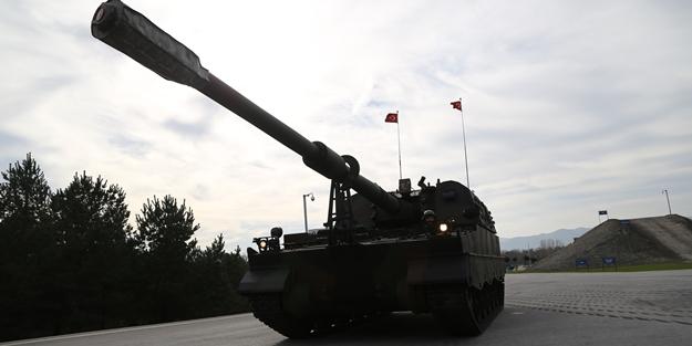 Türk düşmanları bu silahtan korkuyor!