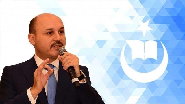 """Türk Eğitim-Sen Genel Başkanı Geylan: """"20 bin atama için teşekkür ediyoruz"""
