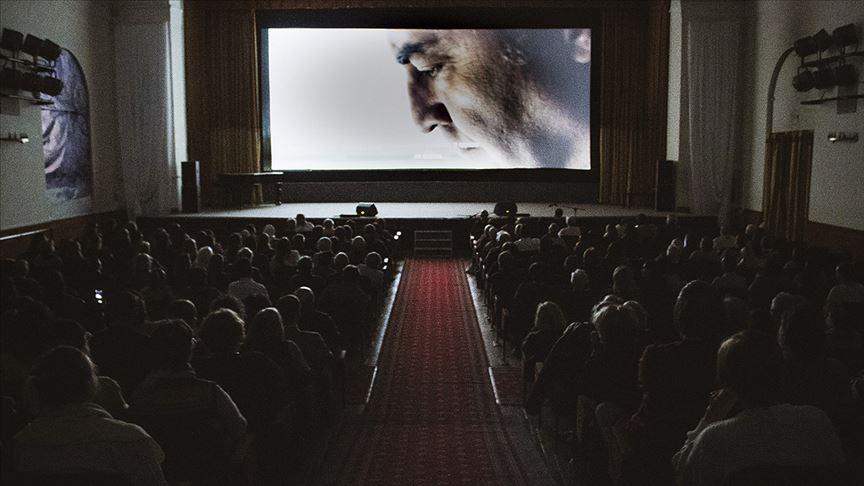 Türk Filmleri Haftası 100 bin izleyiciyle buluştu