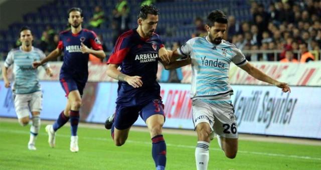 Türk futbolunun efsane takımı yok oluyor