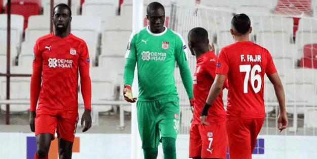 Türk futbolunun geleceği Sivasspor'a bağlı