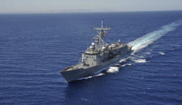 Türk gemilerine önemli görev!