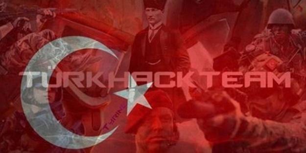 Türk Hack Team, ABD merkezli web sitelerini hack'ledi