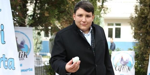 Çiftlik Bank firarisi Mehmet Aydın'ın ad