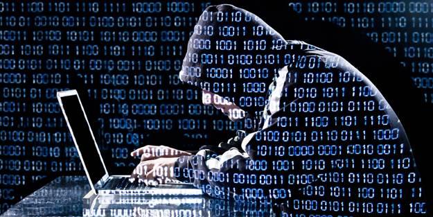Türk Hacker'lardan Belçika'ya büyük darbe!