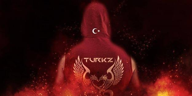 Türk hackerlar hadsiz Fransızların fişini çekti!