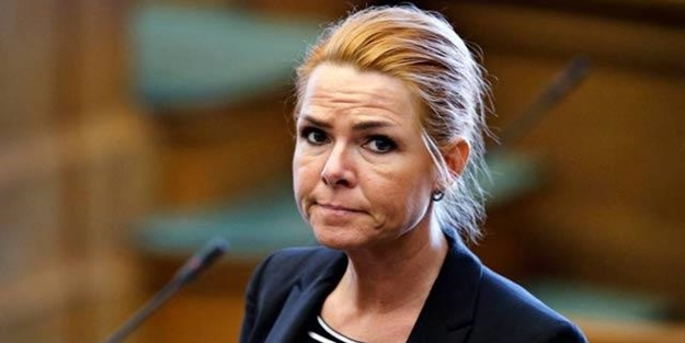 Türk hackerlardan Türk ve İslam düşmanı Danimarkalı bakana şok!