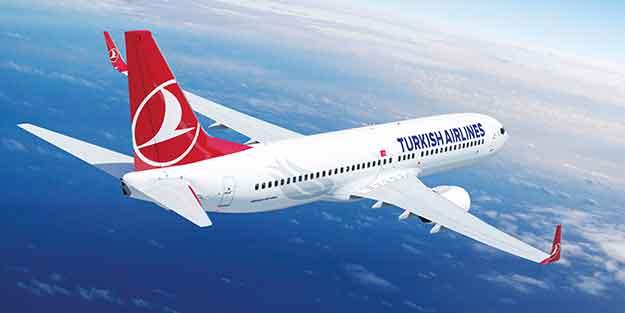 Türk Hava yolları bilet değişikliği nasıl yapılır? THY bilet fiyatları