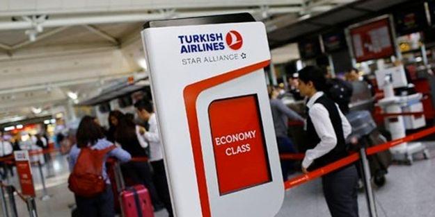 Türk Hava Yolları THY İstanbul uçak bileti fiyatları   İstanbul'a en uygun uçak bileti ne zaman?