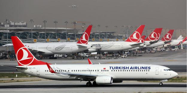 Türk Hava Yolları (THY) son dakika THY alımları personel alımı başvuru şartları