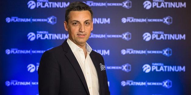 Türk Hava Yolları ve D&R da artık Turkcell Platinum'da