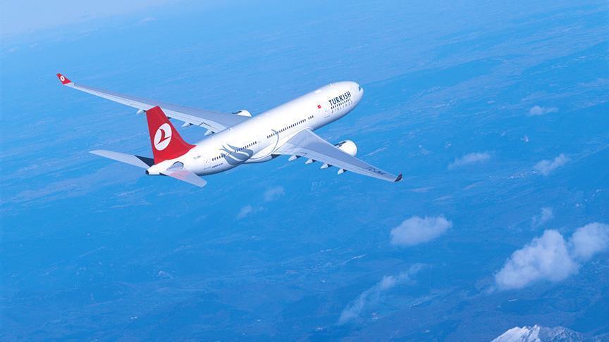 Türk Hava Yolları'ndan indirim kampanyası