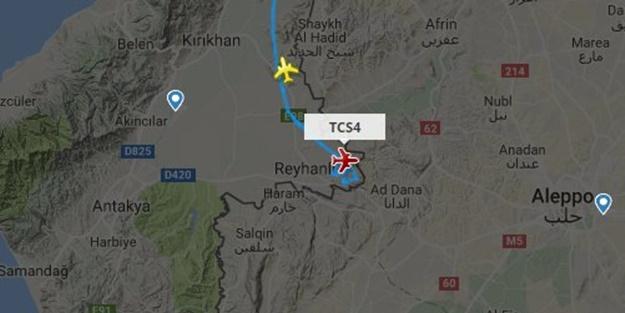 Türk İHA'ları sınır hattında uçuyor